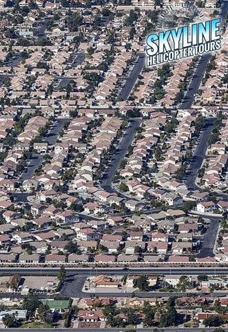 Aerial Photoshoot Las Vegas